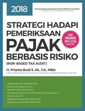 Slide Strategi Pemeriksaan Pajak