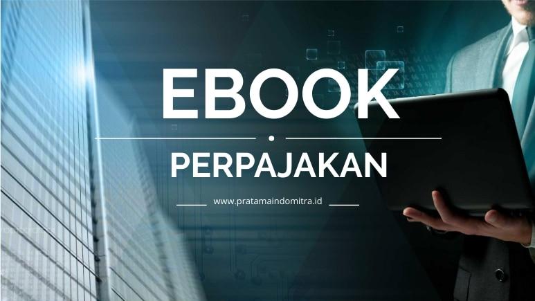 Ebook Perpajakan Pratama Indomitra