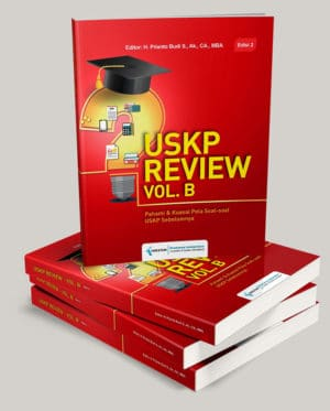 Buku USKP Review Vol B