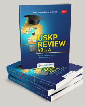 Buku USKP Review Vol A