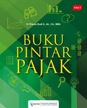 Ebook Buku Pintar Pajak Prianto Budi