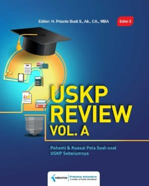 Ebook USKP Review Vol A