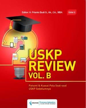 Ebook USKP Review Vol B