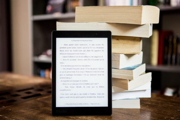 Masa Kepopuleran e-Book