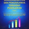Buku Konvergensi IFRS dan Pengaruhnya Terhadap Perpajakan - Edisi 2
